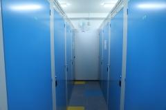 札幌市北区屋内型トランクルーム